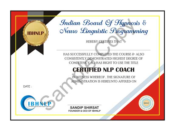 Check out the best integrated NLP Practitioner, Hypnosis ...