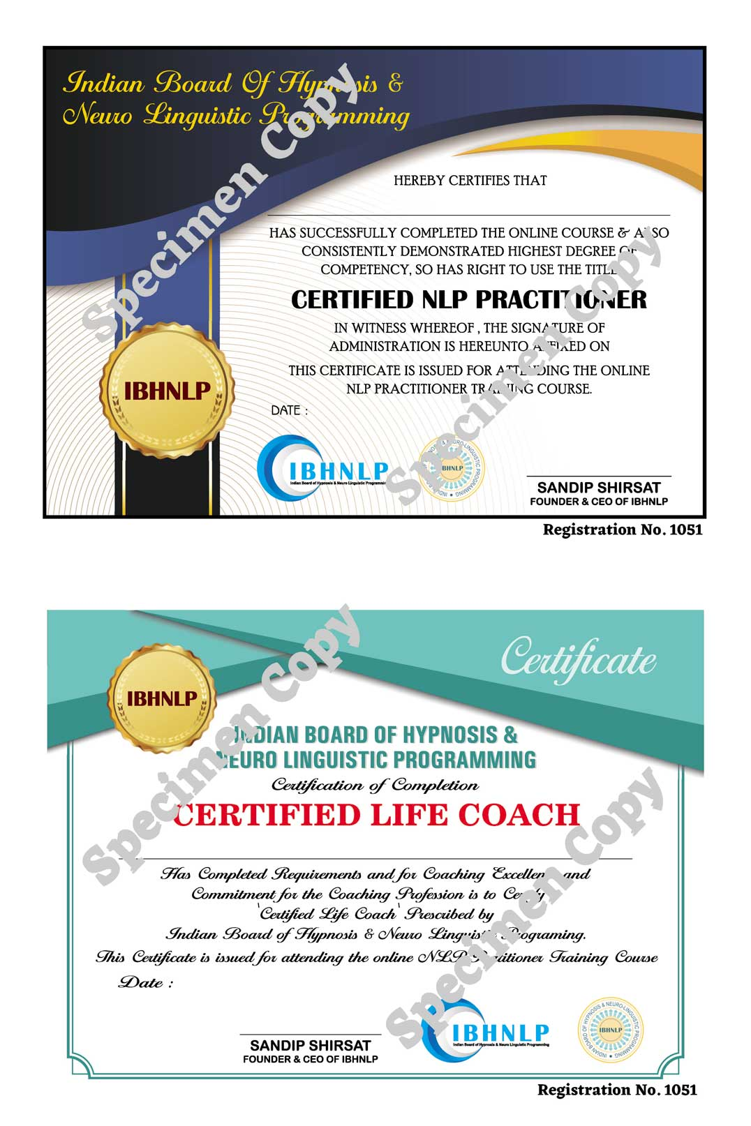 Online NLP Practitioner, NLP Coach Certification Course ...
