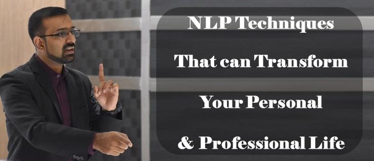 NLP_Techniques