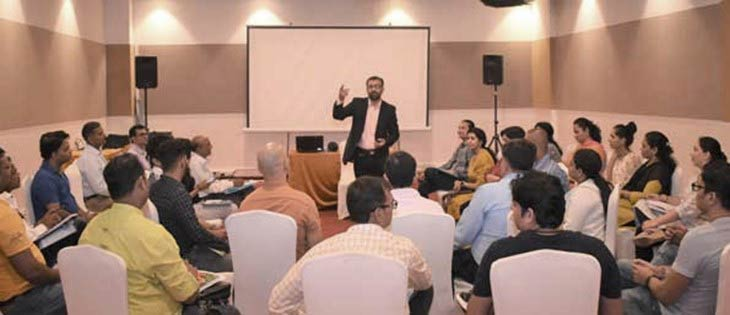 NLP_Workshops_in_India