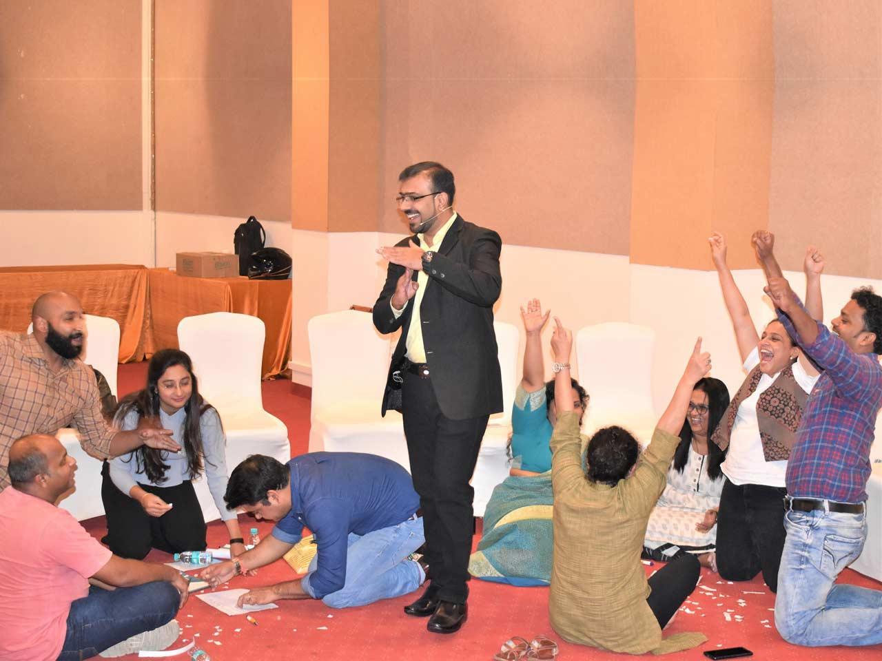 NLP_Workshop_Mumbai