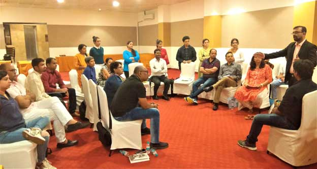 best_hypnosis_training_india