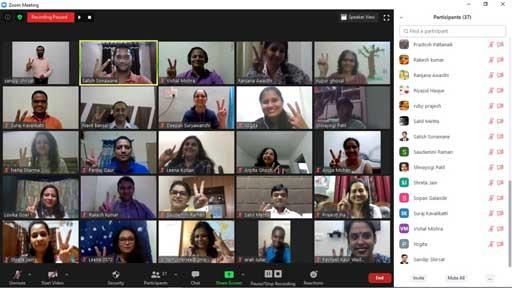 best_online_training_workshop_india