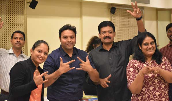Glimpses of NLP Practitioner Training Workshop in Pune