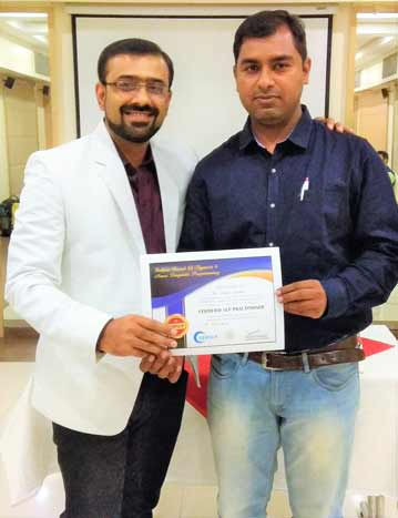 Successful Completion of NLP Practitioner, Hypnosis ...