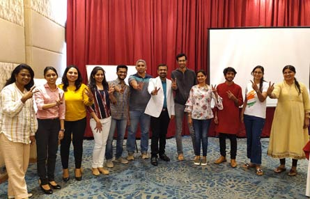 Successful Completion of NLP Master, NLP Trainer, CBT ...