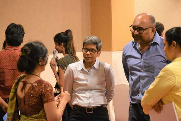 Glimpses of NLP Practitioner Training Workshop in Mumbai