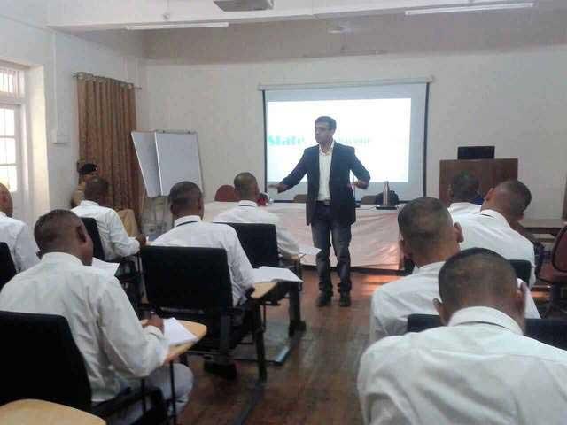 Stress Management Workshop in India